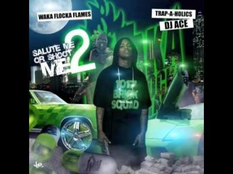 Waka Flocka Flame - Feat. 1017 Brick Squad - What You Reppin