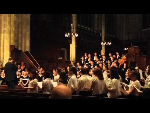 Big Sing 8 Choir  - Pennsbury School District Choir
