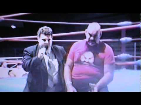 RARE Ox Baker Interview