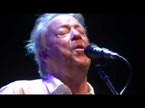 Boz Scaggs-Look What You've Done To Me live in Milwaukee,WI 7-8-18