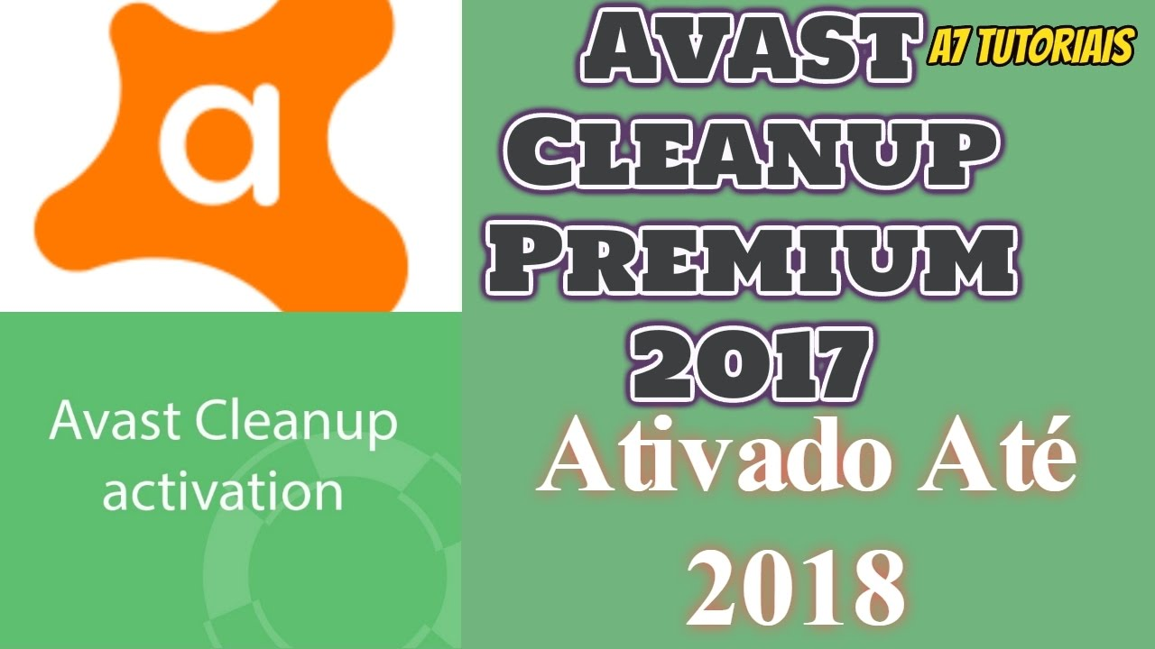 avast cleanup ���������