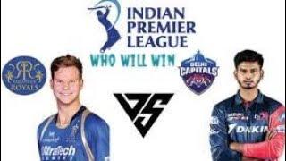 Who Will Win Delhi Capitals Vs Rajasthan Royals IPL 53rd T20 Match Prediction 4-4-2019