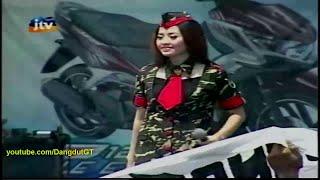 Surat Undangan - Nasha Aqila - OM Palapa | Dangdut GT JTV Mp3