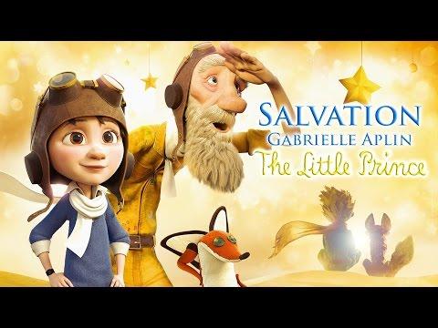 Salvation - Gabrielle Aplin: Lyrics (The Little Prince)