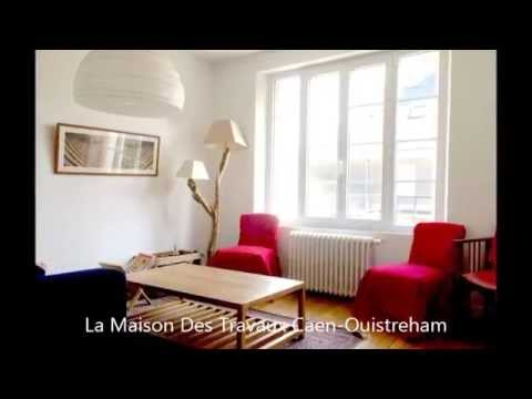 r novation am nagement agencement d coration appartement maison de ville youtube. Black Bedroom Furniture Sets. Home Design Ideas