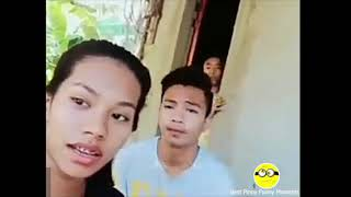 Best Pinoy Funny Moments   PIYOK EDITION TIKTOK 2020