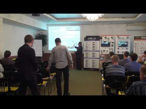 7. Изменения рынка видеонаблюдения в условиях экономического кризиса