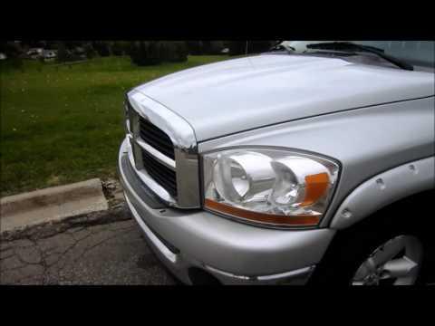 2006 Dodge Ram 5.7 Review