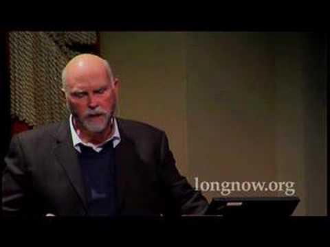 Craig Venter - Creating Artificial Life