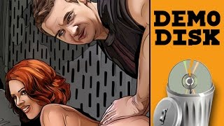 AVENGERS ASS-EMBLE - Demo Disk Gameplay