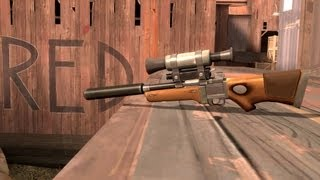 Urban Professional: TF2 [Commentary] Hitman's Heatmaker & Cleaner's Carbine
