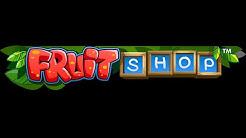 Fruit Shop - NetEnt Früchte Spielautomat