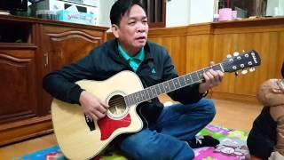 Nói chuyện với người tình Phạm Đông ( Guitar cover )