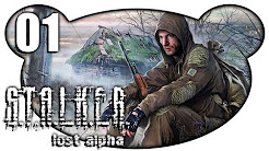 Let's Play S.T.A.L.K.E.R. Lost Alpha
