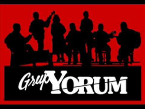 Grup Yorum - Mitralyöz (Halkımızın Gelini)