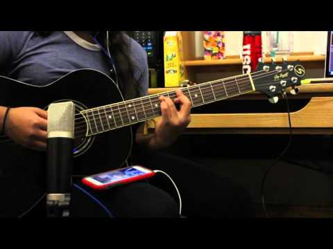 679 - William Singe Version (Guitar Instrumental)