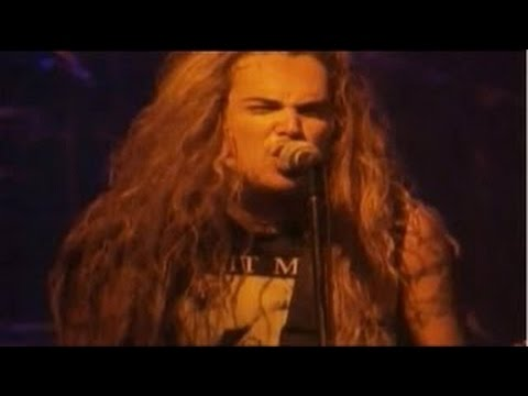 Sepultura - Desperate Cry [Under Siege Live In Barcelona 1991]