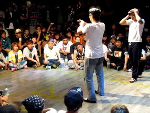 4/10 MAX PARTY X POPPING FINAL【施勇 VS JASON】