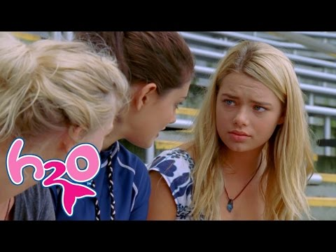 H2O - just add water S3 E24 - Too Close for Comfort (full episode)