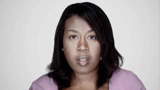 FACES of HIV: Kamaria
