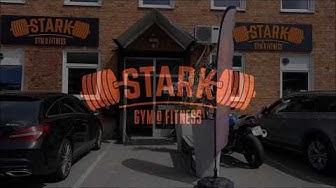 STARK - Gym & Fitness