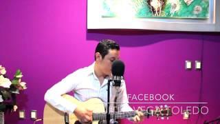 Lo más interesante / El Bebeto -- Cuitla Vega (cover)