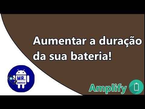 Como melhorar sua bateria - Amplify