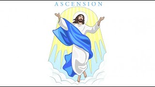 ASCENSION DAY SERVICE