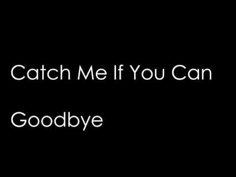 Catch me if you can - Goodbye (Piano Instrumental)