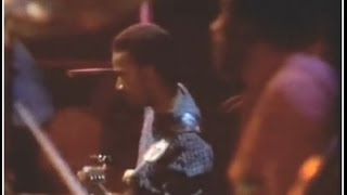 "Marcus Miller w/ Miles Davis ""My Man"