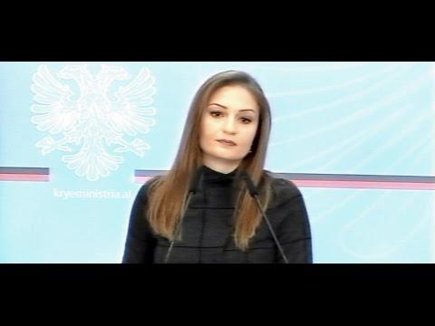 Report TV - Negociatat,Gjosha: Shpresë tek raporti i ndërmjetëm me KE