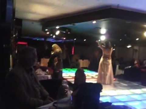 رقص شرقى  الفنانة شهيرة  2013