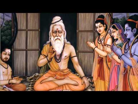 Ram Katha - Ramji and Balmiki - Life after Death