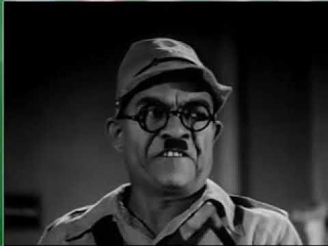 Burma Rani 1945 --   Kali N  Rathinam & C T  Rajakantham (Comedy I)