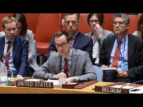 Security Council Briefing