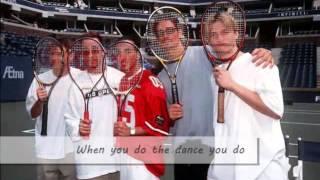 Download Lagu Backstreet Boys - Hey Mr. DJ (with Lyrics) mp3