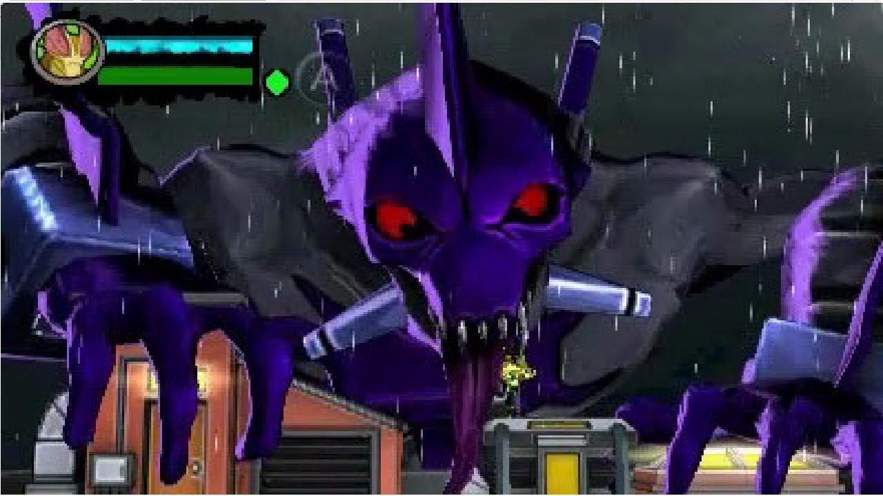Ben 10: Omniverse 2 - Nintendo 3DS - GameSpy