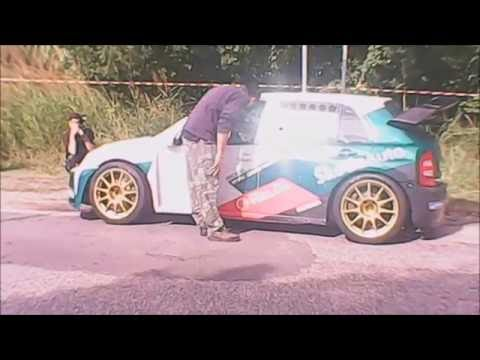 Rally Legends San Marino 2016 Highlights Group B And WRC