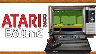 Atari 2600 Bölüm 2 (Türkçe Anlatım)