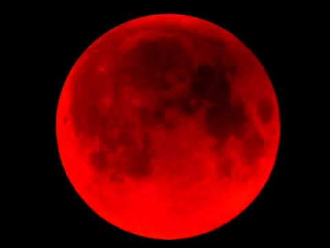 red moon what does it mean - photo #15