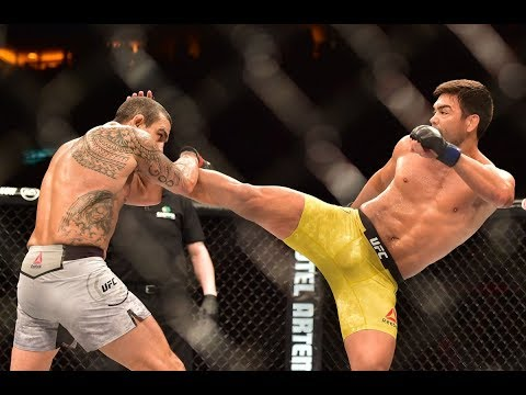 UFC 224 | Vitor Belfort Vs. Lyoto Machida Fight Recap -Review By Hollywood Joe Tussing