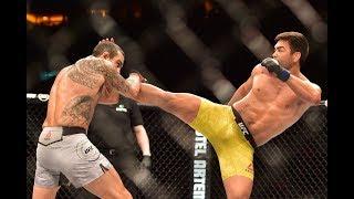 UFC 224 | Vitor Belfort vs. Lyoto Machida Fight Recap -Review by Hollywood Joe Tussing
