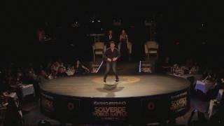 Kleju, Lamine, Mix - Pokaz sędziów na Bboy Gala 2016