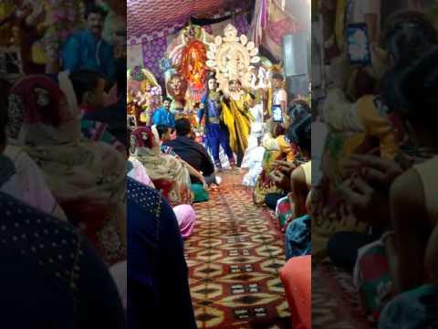 Must watch video maa Kali tandav