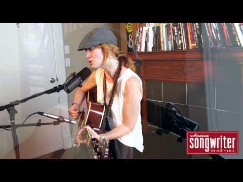 American Songwriter Live: Allison Moorer