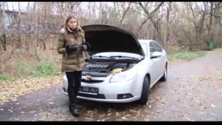 Подержанные автомобили.  Chevrolet Epica, 2008