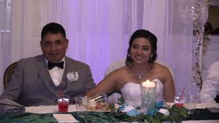 MATRIMONIO SANDRA Y JOSE 2 09-01-2018