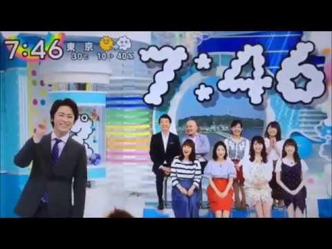 【放送事故】またまたww 放送事故3連発!!