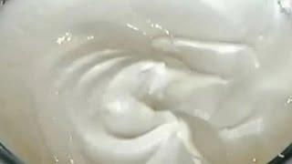 Белковый крем рецепт.Крем из белка.Белковый крем видео.Крем из белков.Крем из яиц и сахара