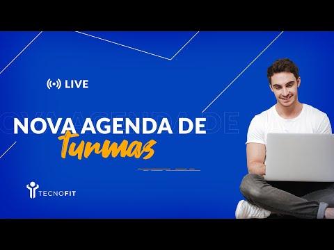 Webinar | Atualização da Agenda de Turmas do Sistema Tecnofit from YouTube · Duration:  34 minutes 49 seconds
